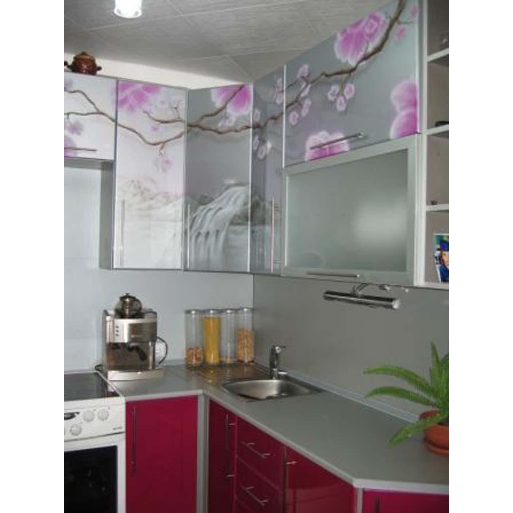 Кухонная мебель в Северодвинске - 01big 5