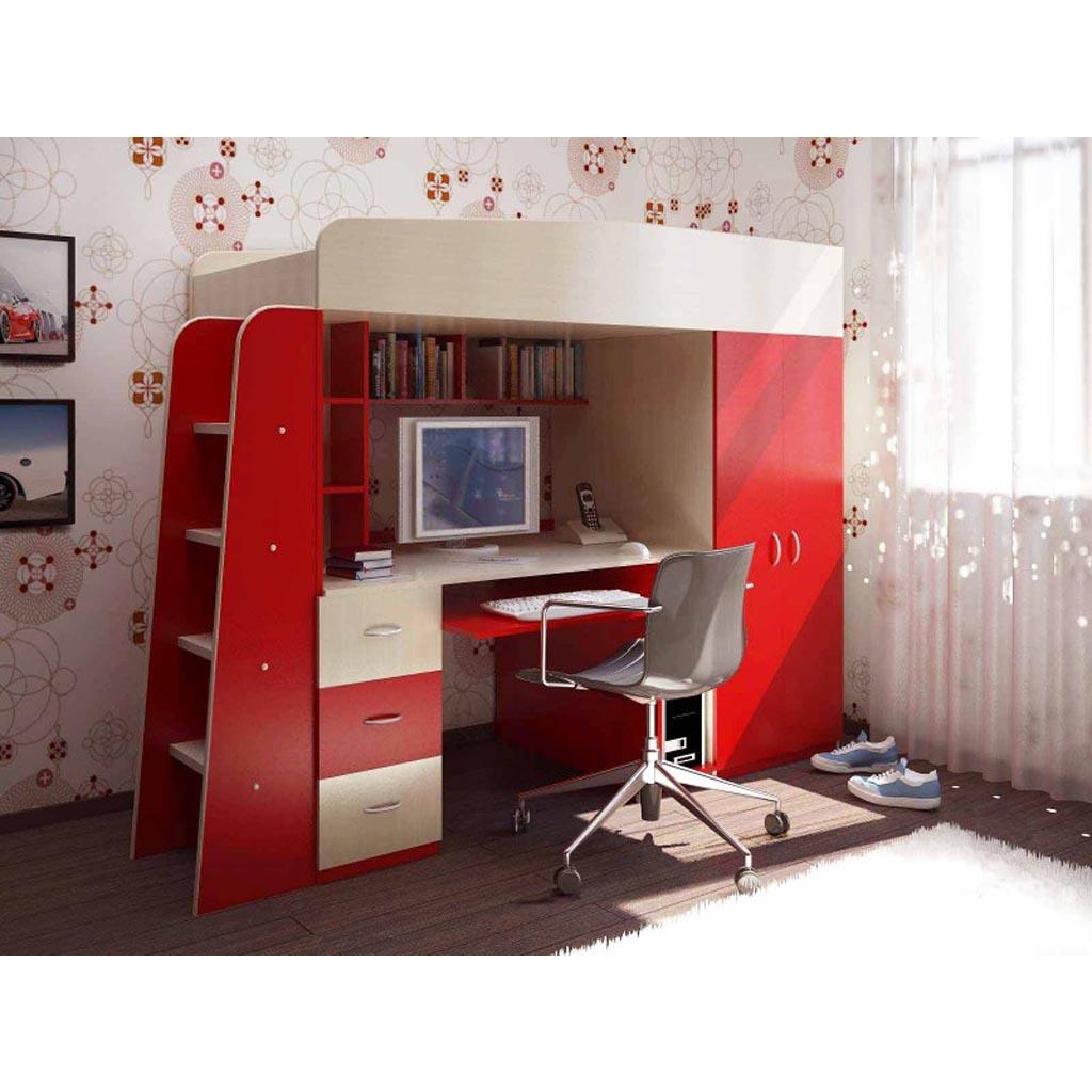 Детские комнаты в Северодвинске - 01big 6
