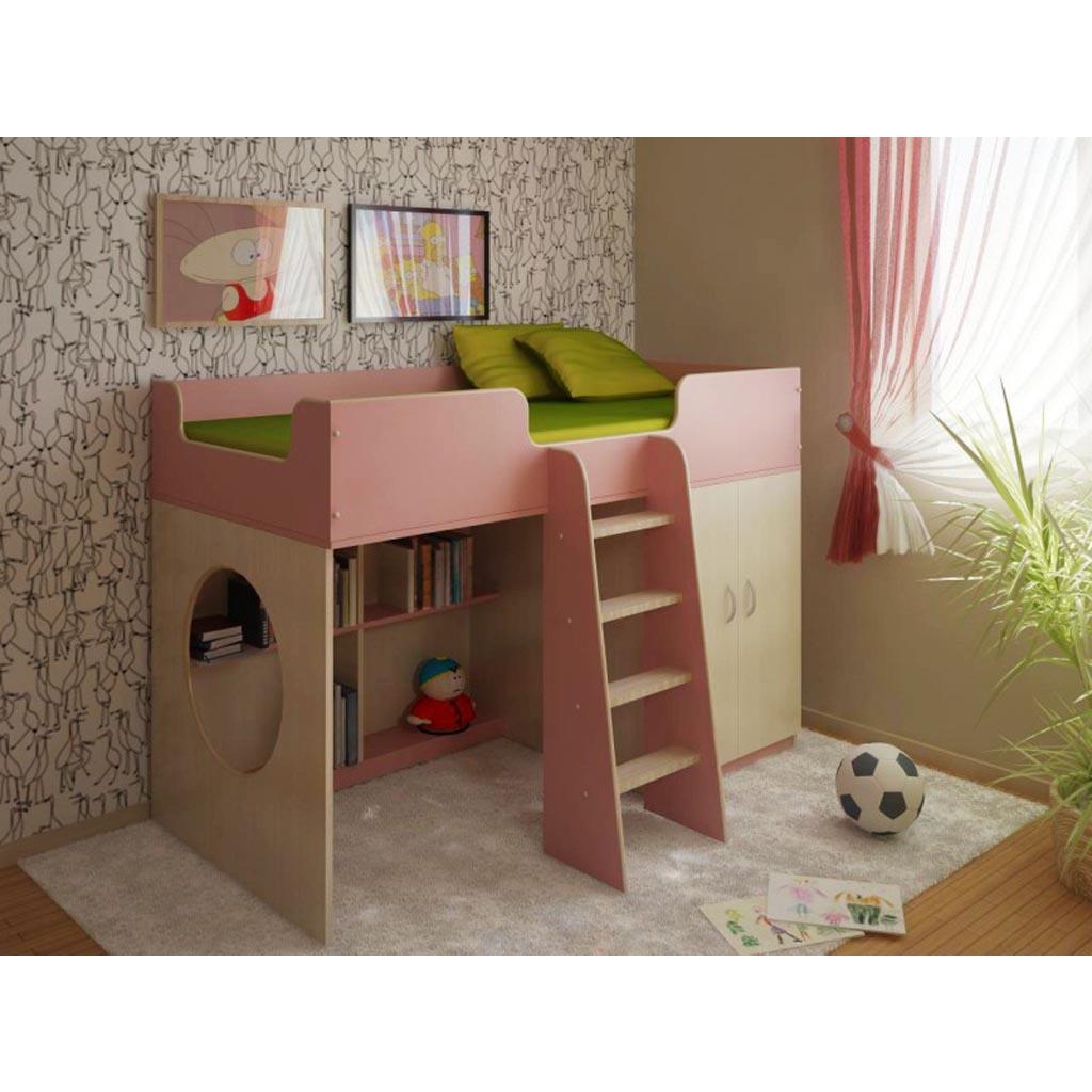 Детские комнаты в Северодвинске - 02big 6