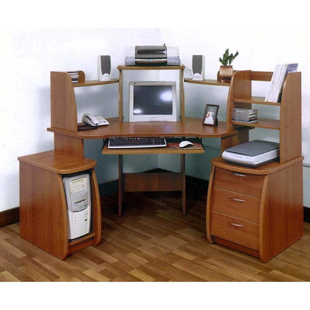 Компьютерные столы в Северодвинске - 02big 7