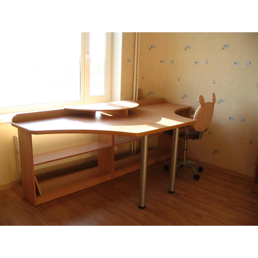 Компьютерные столы в Северодвинске - 04big 6