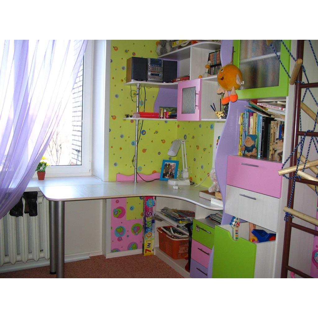 Детские комнаты в Северодвинске - 05big 5