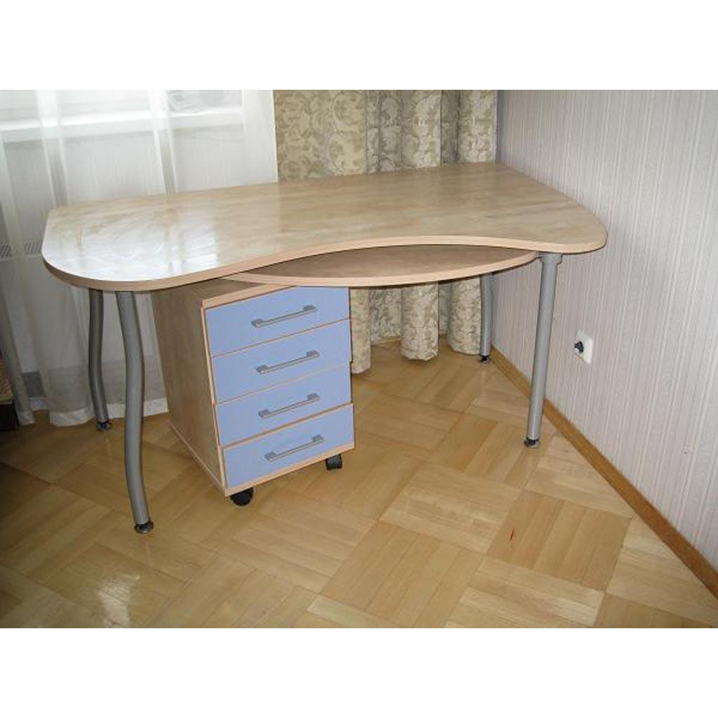Компьютерные столы в Северодвинске - 06big 6