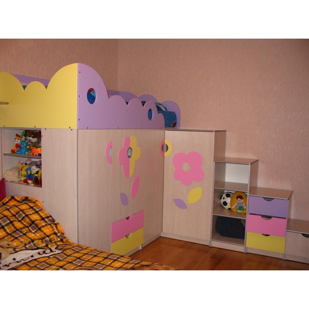 Детские комнаты в Северодвинске - 08big 4