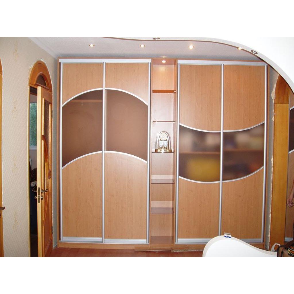Шкафы-купе в Северодвинске - 09big 1