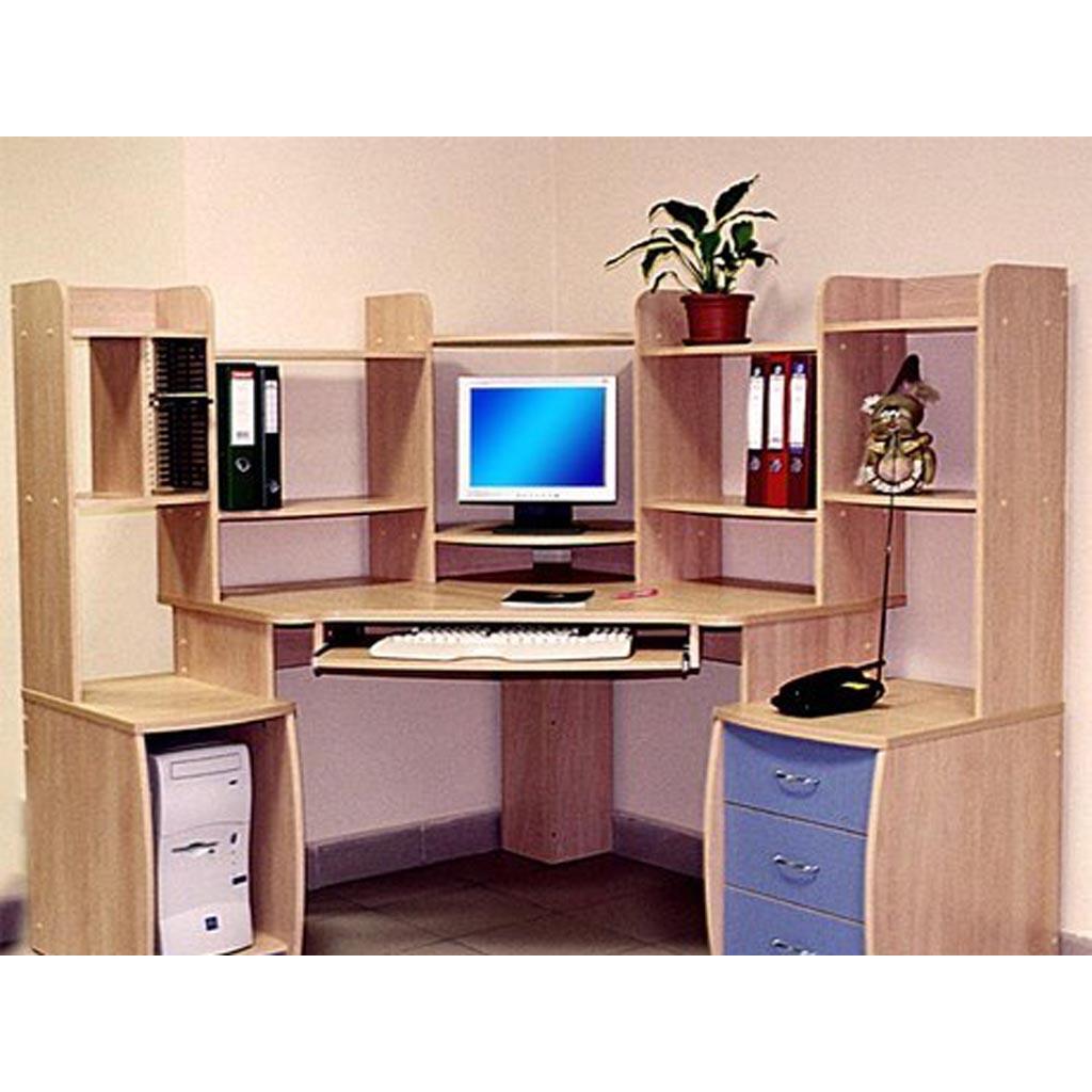Компьютерные столы в Северодвинске - 09big 4