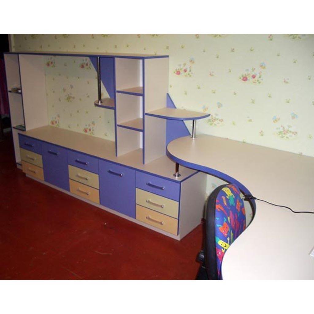 Детские комнаты в Северодвинске - 10big 3