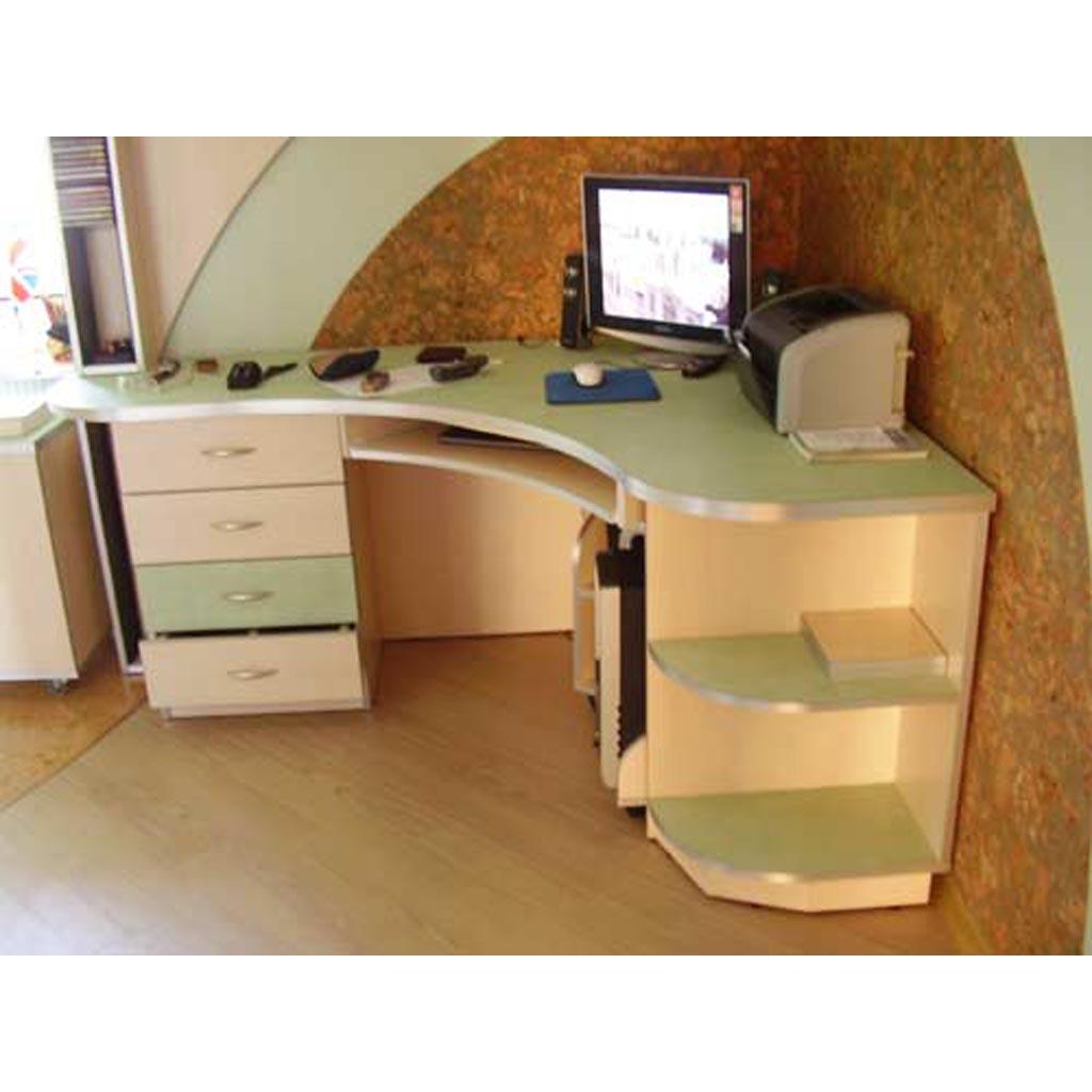 Компьютерные столы в Северодвинске - 10big 4