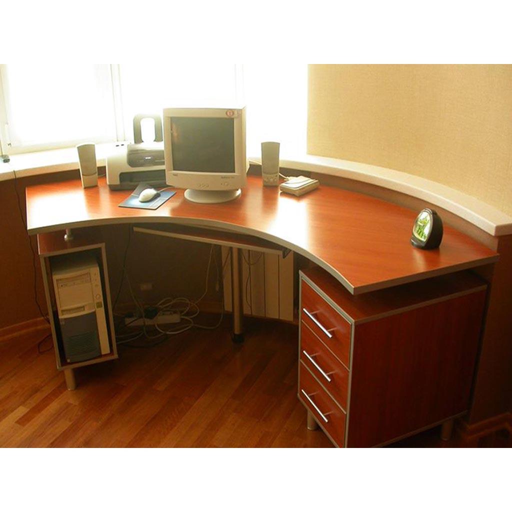 Компьютерные столы в Северодвинске - 11big 4