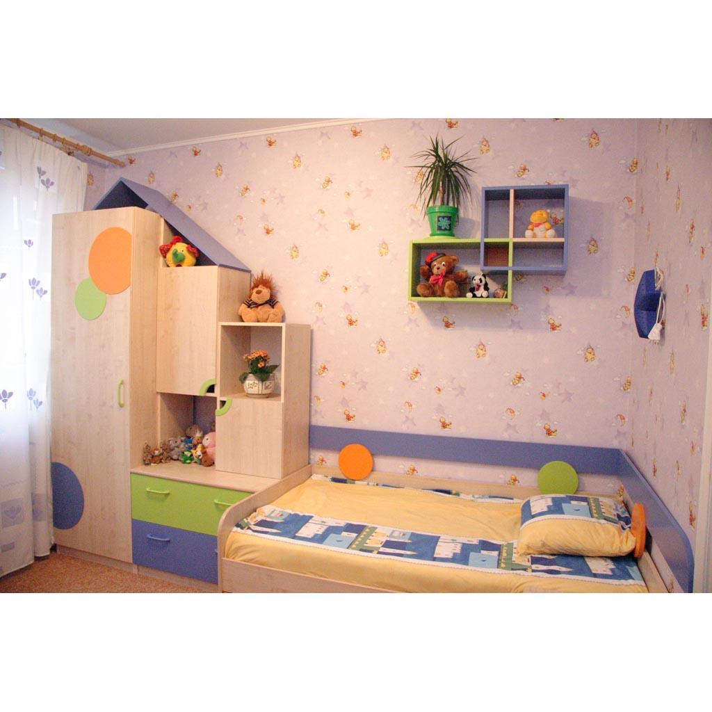 Детские комнаты в Северодвинске - 12big 3