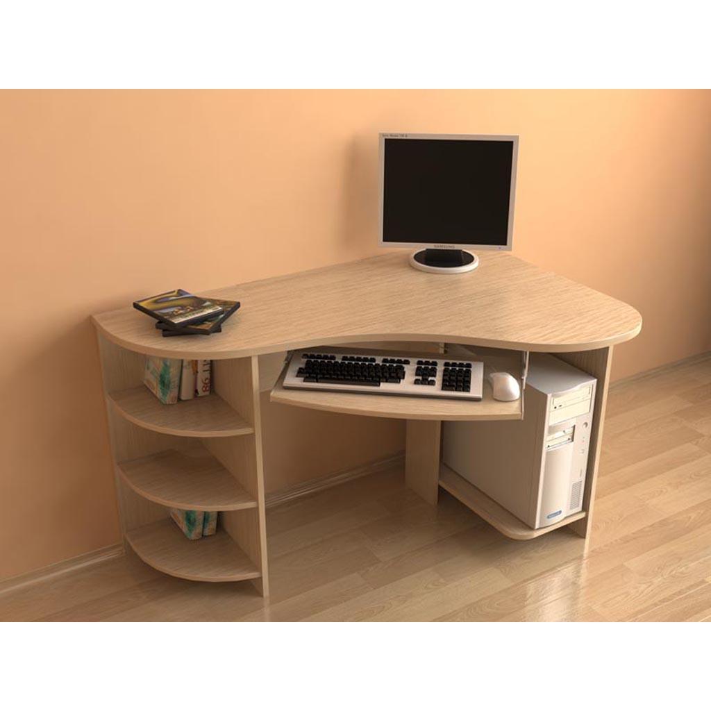 Компьютерные столы в Северодвинске - 13big 5