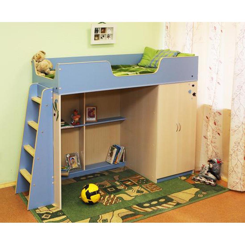 Детские комнаты в Северодвинске - 14big 4