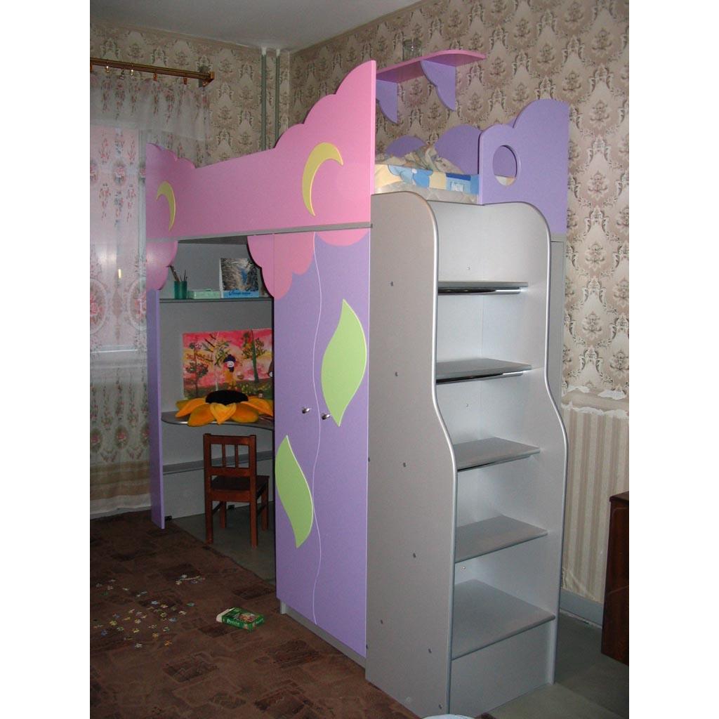Детские комнаты в Северодвинске - 15big 3