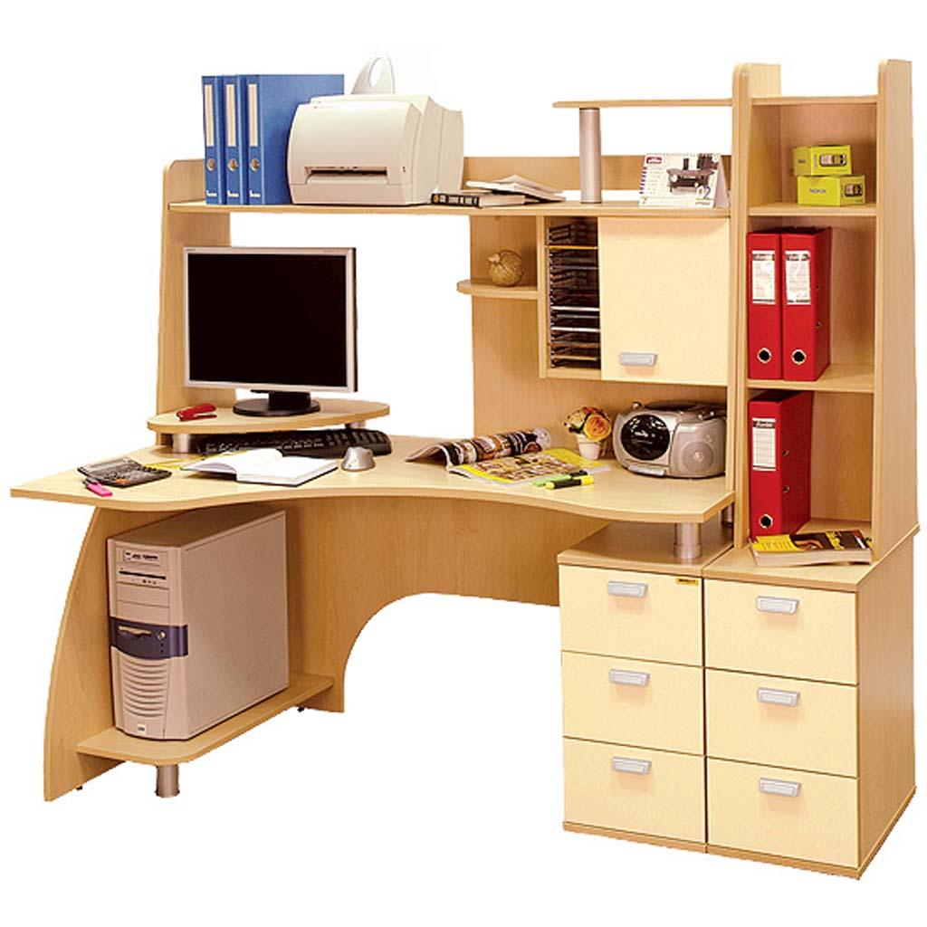 Компьютерные столы в Северодвинске - 16big 3